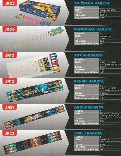rakete 2