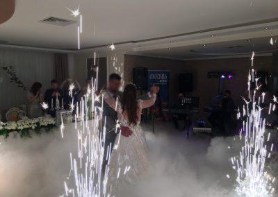 prvi ples suvi led